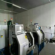 Zhengzhou Jiawei Superhard Material Co.,LTD - Company work shop