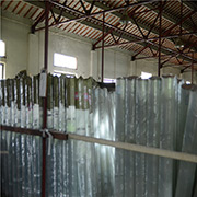 Jiangsu HF Art Products Glass Co., Ltd. - Our Warehouse