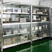 Li-Tek Electronics Co. Ltd - Testing machine