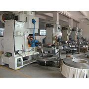 Dongguan SanChuang Metal & Plastic Co.Ltd - Our Silicon Steel Sheet Puncher