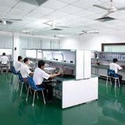 Li-Tek Electronics Co. Ltd - Our R&D lab
