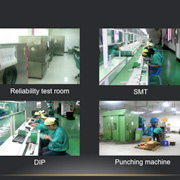 Sincere State Electronics Co. Ltd - Reliability testing room- SMT- DIP- punching machines