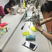 Shanghai YiYi Imp.& Exp. Co.Ltd - Our Production Process