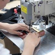 Beelan Enterprise Co. Ltd - Armband auto-stitching line