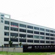 AUPO Electronics Ltd-FACTORY BUILDING