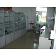Dongguan SanChuang Metal & Plastic Co.Ltd - Our New Testing Center