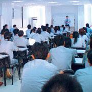 Guangdong Zhuoye Lighter Manufacturing Co. Ltd - Training