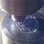 Kunshan Lifeng Arts and Crafts Co,.Ltd - Making Mold