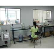 Sunlike Technology Co. Ltd - Our staff at work