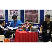 Cixi Tianxiang Bearing Co., Ltd - During Exhibition Meeting