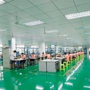 Beelan Enterprise Co. Ltd - Leather production line