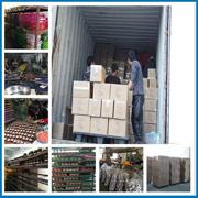 Shanghai Hongbin International Co.Ltd - Promotional PU working line