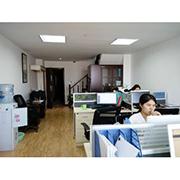 XUZHOU YAHONG CNC EQUIPMENT FACTORY - Our International Trade Office