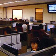 CNSLink Co. Ltd - Service center