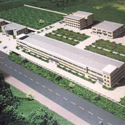 Sincere State Electronics Co. Ltd - Our factory view