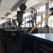 Shanghai Hongbin International Co.Ltd - Working line