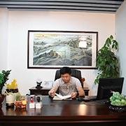 Guangdong Appscomm Co. Ltd - Our Beloved Leader