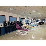 Foshan Denteck Import & Export Trading Co. Ltd - Our Showroom