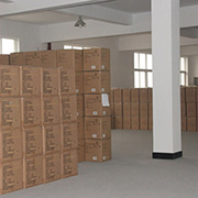 Yiwu Bewalker Commodity Co. Ltd - Our Warehouse