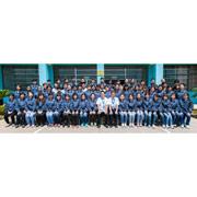 Changzhou AVI Electronic Co. Ltd - Our management team