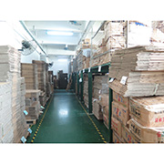 Shenzhen Hongyesheng Technology Co.Ltd - Our Warehouse