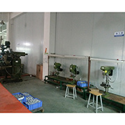 Dongguan Besda Hardware Products Co. Ltd - Our processing department