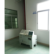 Dongguan Besda Hardware Products Co. Ltd - Our testing area