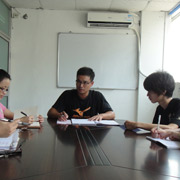 Form Electronics Co. Ltd-Our management meetings