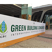 Esavior (Guangzhou) Green Energy Co. Ltd - The green building conference and exhibition