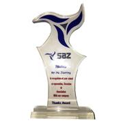 Cixi Tianxiang Bearing Co., Ltd - Our Award