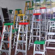 ZhangJiaGang YiTai Industry Products Co. Ltd - Our various kinds of ladders