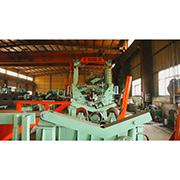 Tianjin Yuantai Derun Pipe-Making Group Co., Ltd - Our Machinery