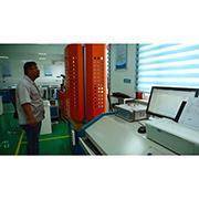 Tianjin Yuantai Derun Pipe-Making Group Co., Ltd - Our Testing Area