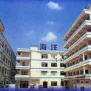 Ocean Spring & Metal Manufacturing Limited - Our factory in China is located strategically