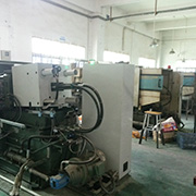Dongguan Besda Hardware Products Co. Ltd - Our die-casting department