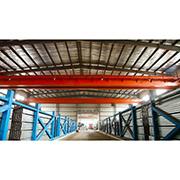 Tianjin Yuantai Derun Pipe-Making Group Co., Ltd - Our Clean Warehouse
