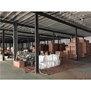 Langfang Peiyao Trading Co.,Ltd - Our Packaging Workshop