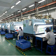0101 TECHNOLOGY CO., LTD - Our Injection Room