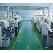 0101 TECHNOLOGY CO., LTD - Our SMT Line