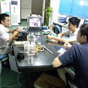 JMC Electron Co.,Ltd-R&D discussion