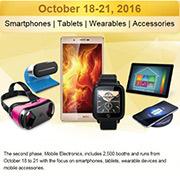 0101 TECHNOLOGY CO., LTD - Hong Kong Global Source Fair Oct.18-21, 2016