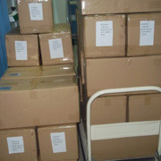 Eyesun Technology Co. Ltd - Our Shipment