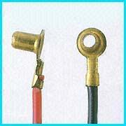 Comfortable Electronic - Terminal rivet - Taiwan, China, Germany, Thailand patented
