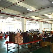 i-Favor Electronic Co. Ltd - Our Production Line