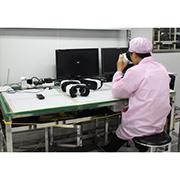 Shenzhen QR Technology Development Corporation Limited - 100% quality check procedures