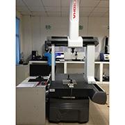 Dongguan SanChuang Metal & Plastic Co.Ltd - Our Three-dimension Measuring Instrument