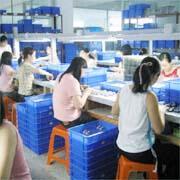 Shishi Xinjia Electronics Co. Ltd - Our QC Workshop