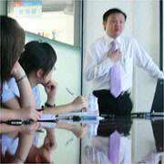 Guangdong Xingda Hongye Electronic Co. Ltd-We insist on training our staff to provide better services