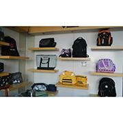 Gan Zhou Bohong Packing Co.,Ltd-Our sample room