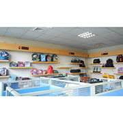 Gan Zhou Bohong Packing Co.,Ltd - Other side of sample room